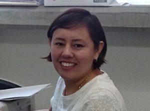 Sandra Elizabeth Delgadillo Alemán