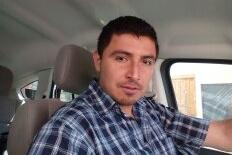 Juan Ahtziri González Lemus