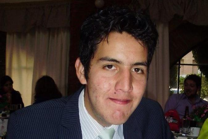 Daniel Perales Anaya