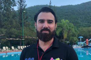 José Omar Guzmán Vega