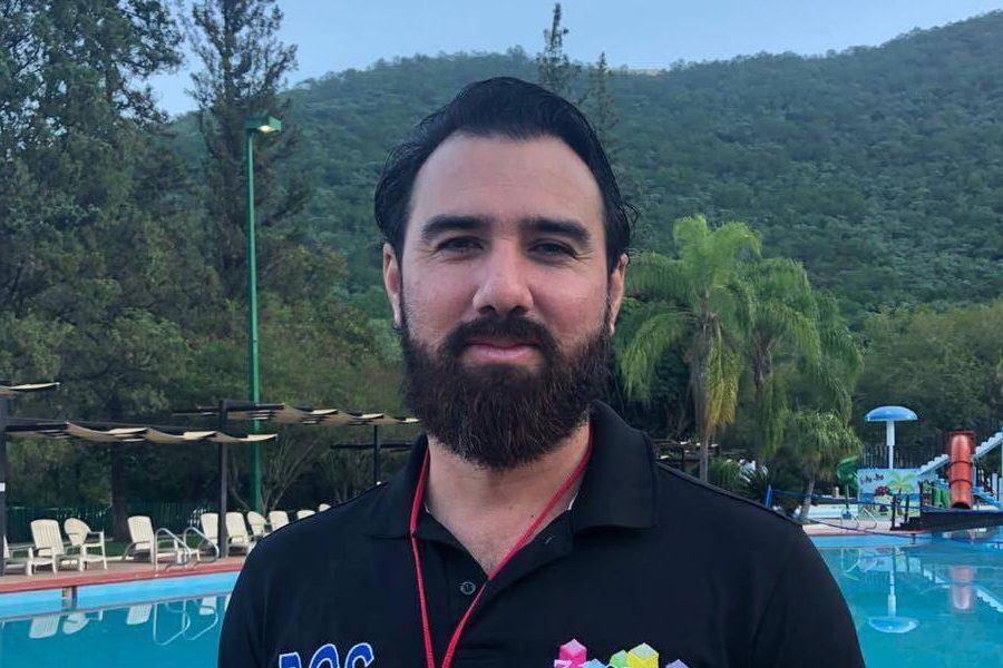 José Omar Guzmán Vega.