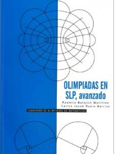 Olimpiadas en SLP, avanzado