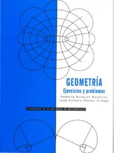 Geometría, ejercicios y problemas