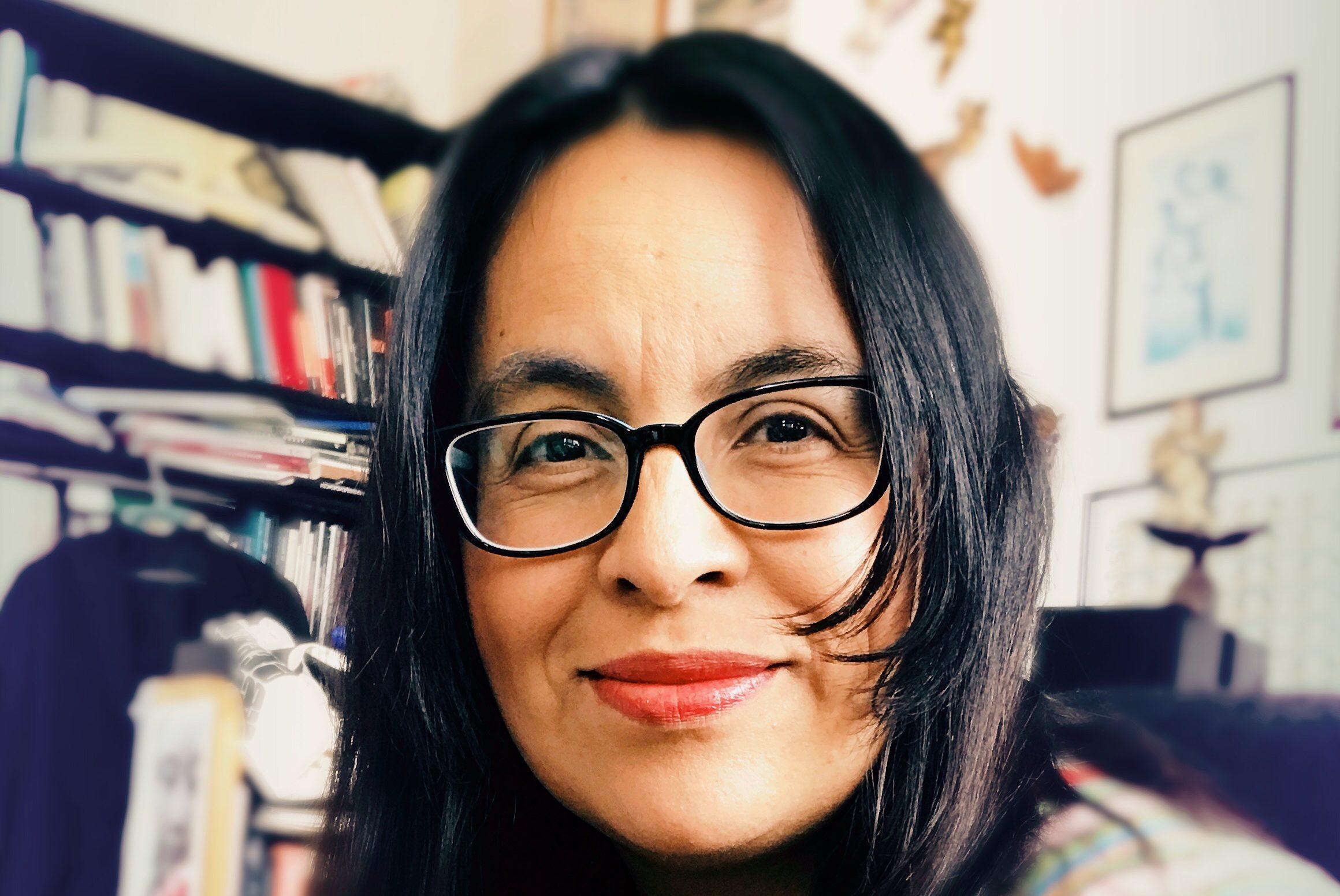 Mónica Mateos Vega