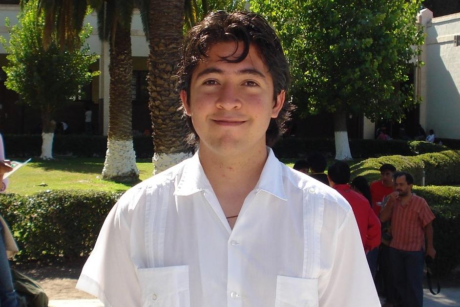 Marco Antonio Figueroa Ibarra