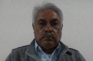 Mario Ramírez Hernández
