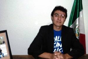 Eugenio Daniel Flores Alatorre