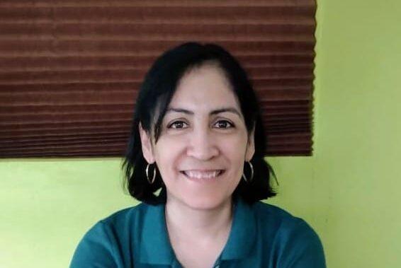 Isabel Cristina Martínez Alvarado