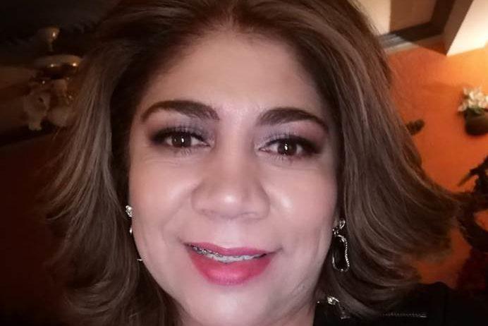 María Isabel Contreras Herrera