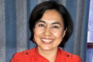 María Gudalupe Russell Noriega