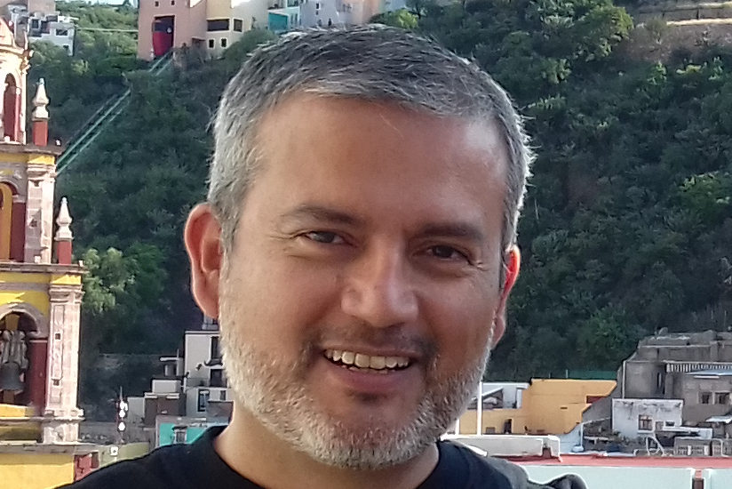 Rogelio Salinas Gutiérrez