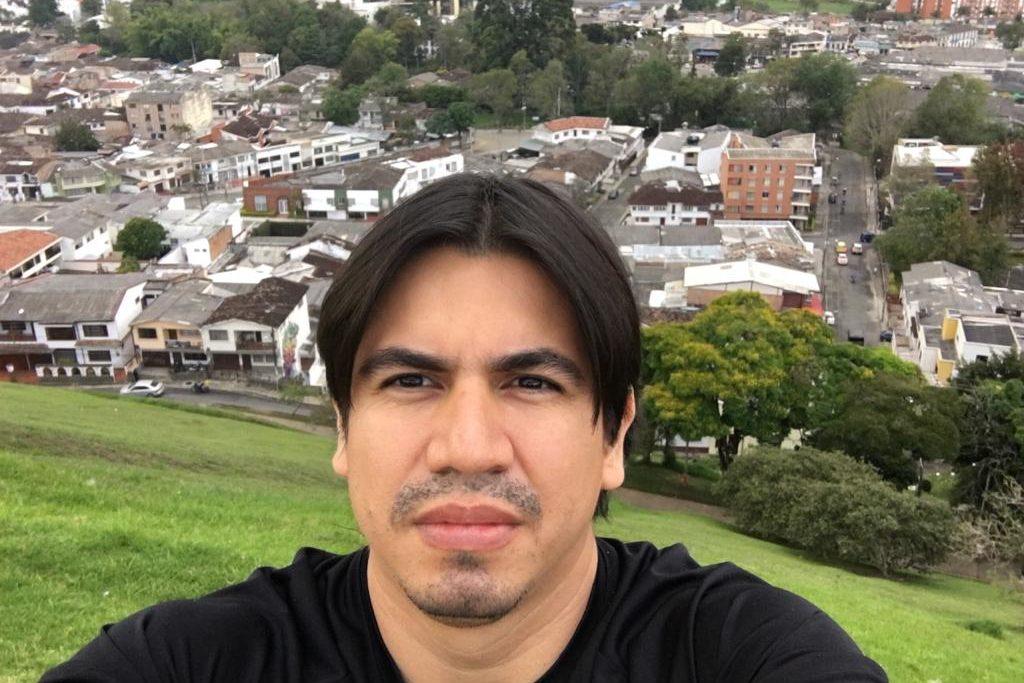 Sergio Guzmán Sánchez