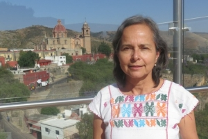 María Eugenia Guzmán Flores