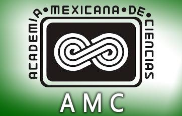 Resultado de imagen para ACADEMIA MEXICANA DE CIENCIAS