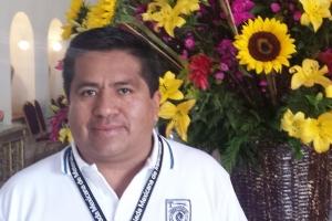 Mauro Cote Moreno