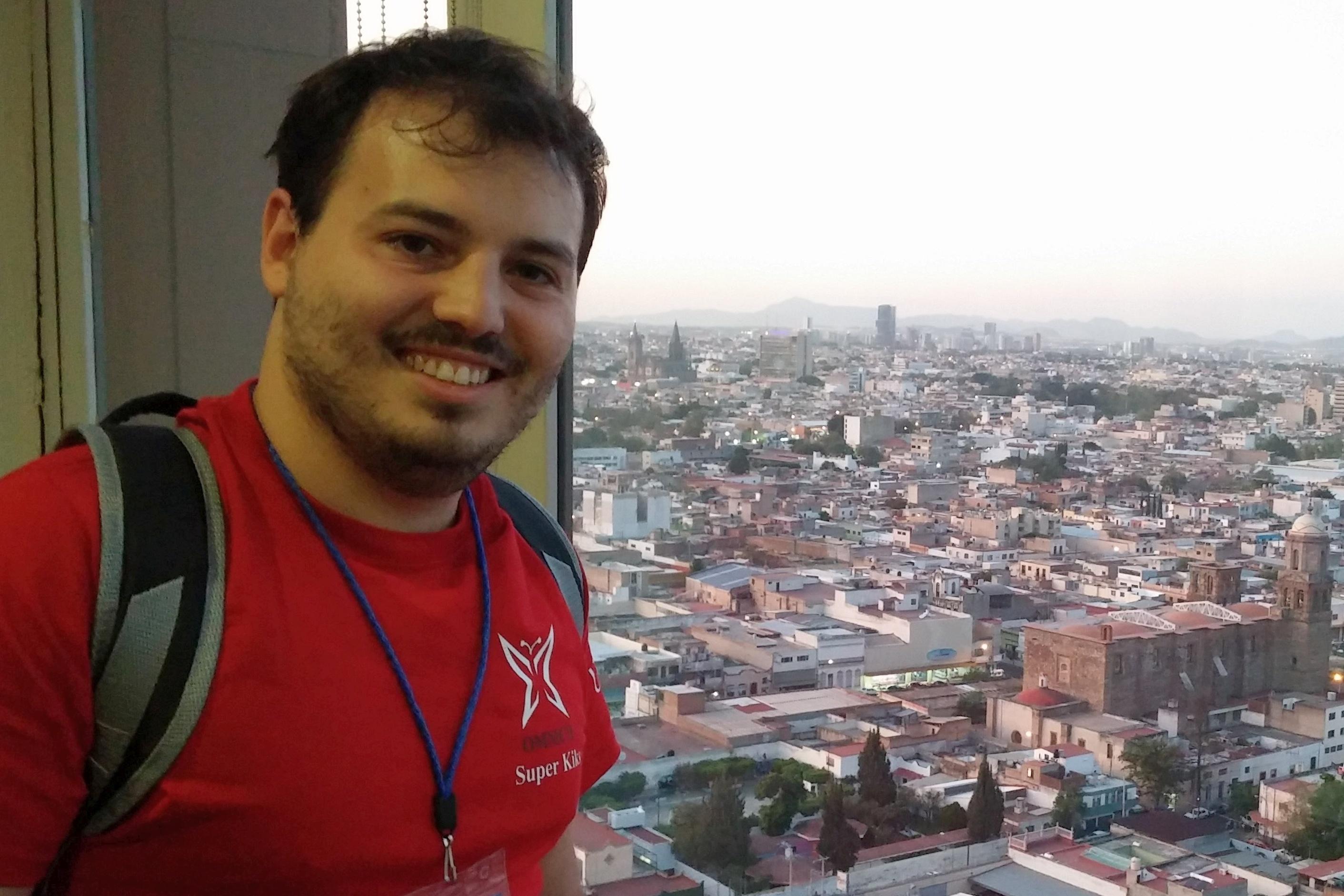 Enrique Treviño López