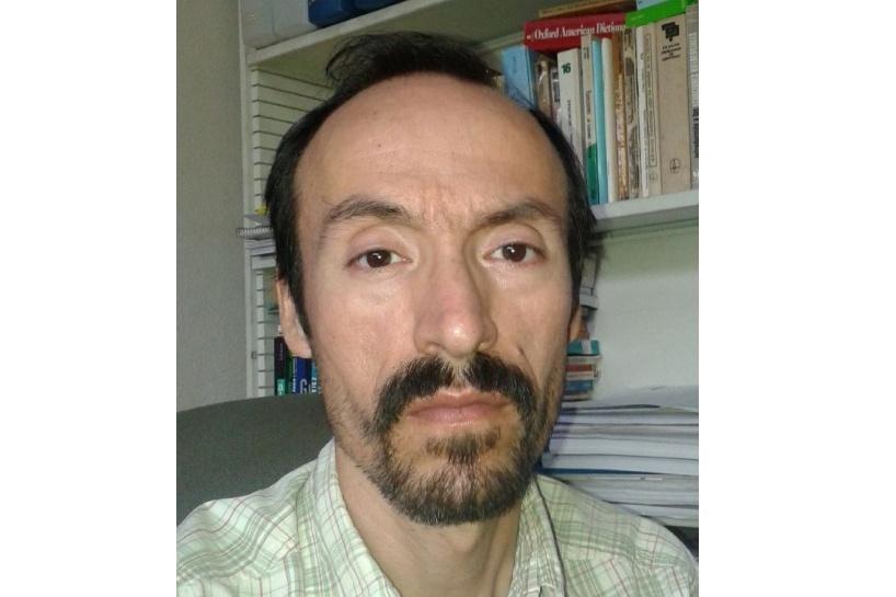 Francisco G. Hernández Zamora
