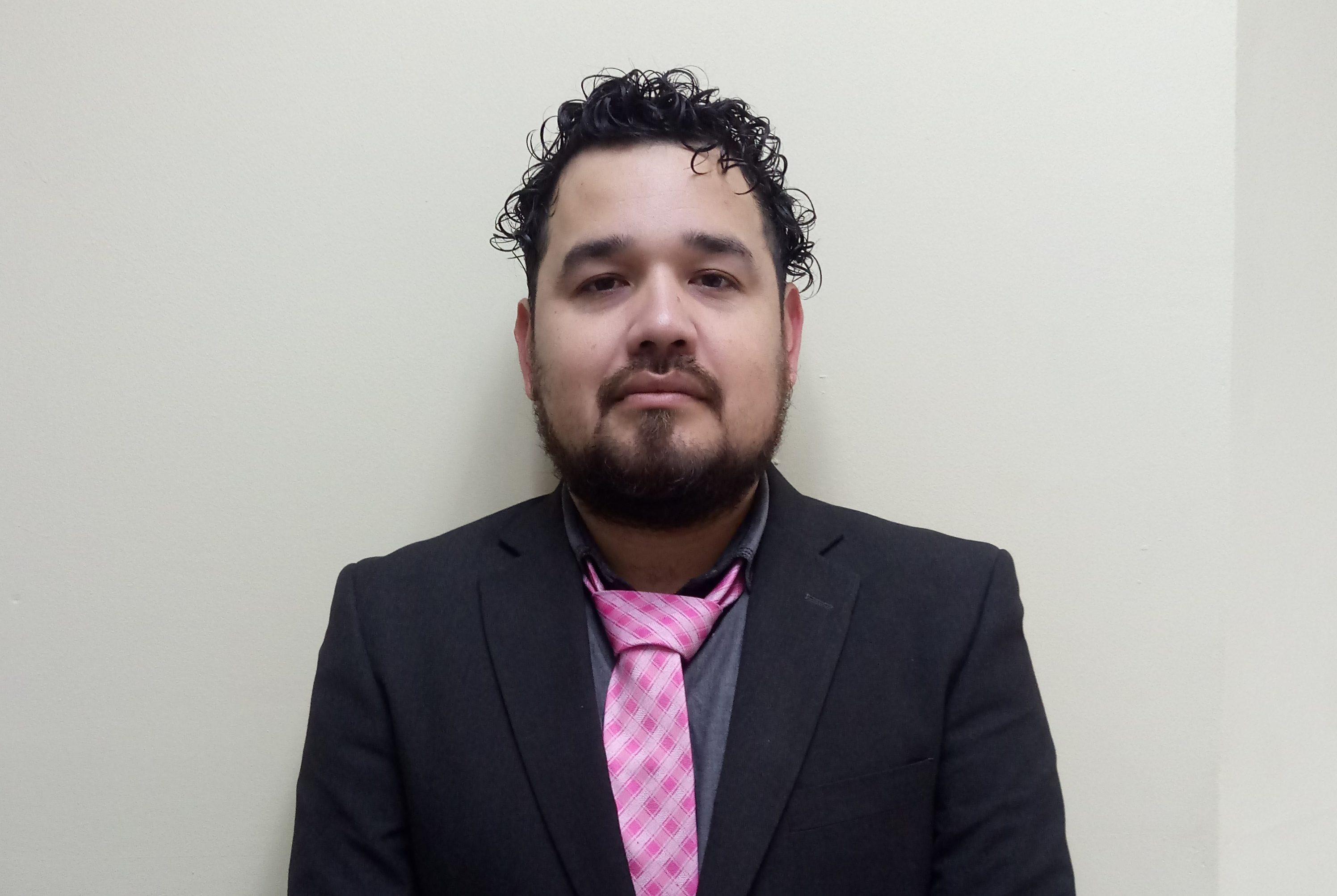 Pedro Castro Olivas