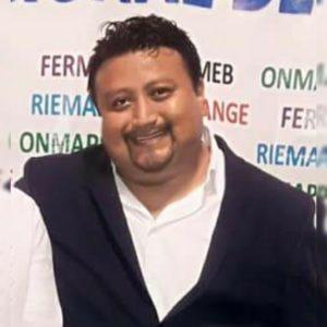 Oscar Saúl Felipe Vivas Huchin
