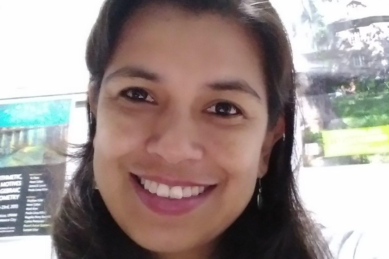 Marda Lariza Silva Muruato