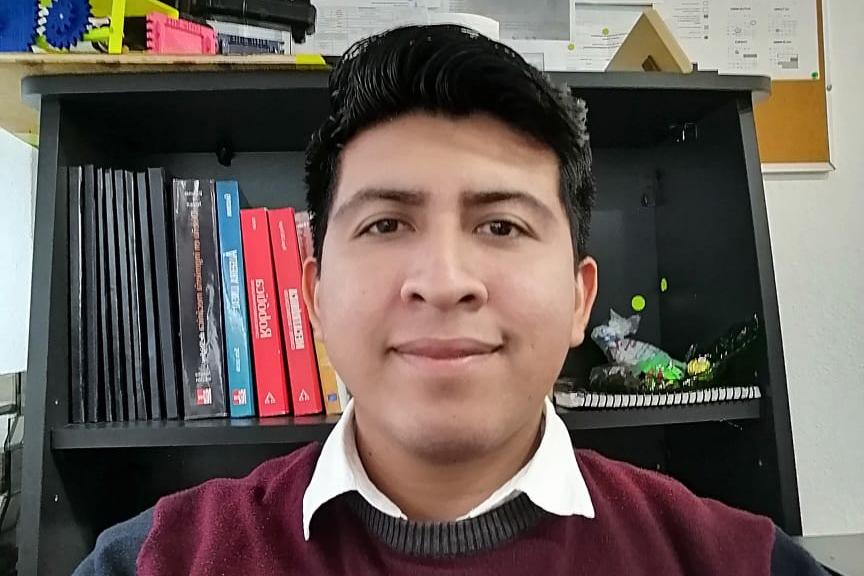 José Guadalupe Santiago Ovando
