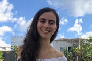 Olga Medrano Martín del Campo